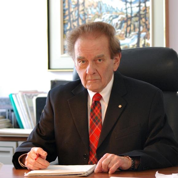 David Roy