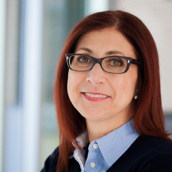 Sylvie Lavallée